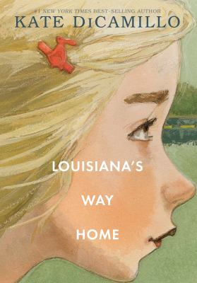 Louisiana's way home by DiCamillo, Kate,