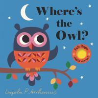 Where's the owl