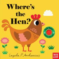Where's the hen