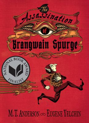 The assassination of Brangwain Spurge by Anderson, M. T.,