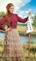 The major's daughter by Jennings, Regina