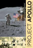 Project Apollo : the moon landings, 1968-1972