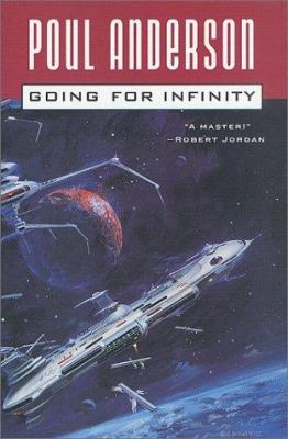 Going for infinity : a literary journey