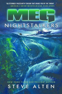 Meg : Nightstalkers