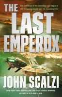 The Last Emperox.