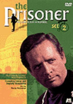 The Prisoner. Set 2.