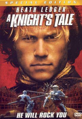 Knight's Tale <ws> <se> <dvd>
