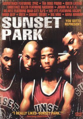 Sunset Park.