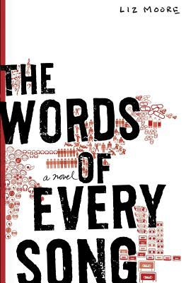 The words of every song : a novel