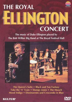 The royal Ellington concert