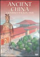 Ancient China : a journey back in time