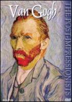 The Post-impressionists. Van Gogh
