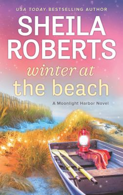 Winter at the beach by Roberts, Sheila,