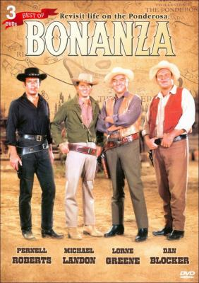 Best of Bonanza, revisit life on the Ponderosa