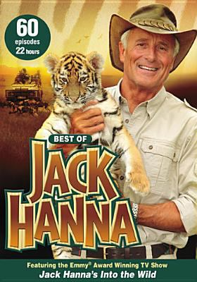 The best of Jack Hanna.  Disc 5