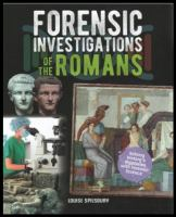 Forensic investigations of the Romans