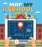 Map my school