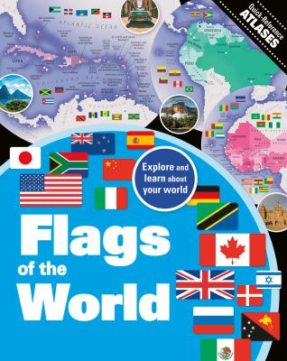 Flags of the world by Coutts, Lyn,
