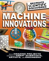 Recreate machine innovations