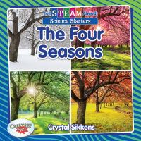 The four seasons by Sikkens, Crystal,