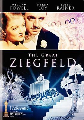 The Great Ziegfeld.