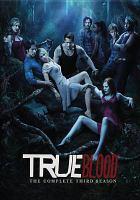 True Blood. The Complete Third Season.