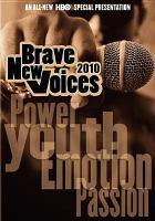 Brave New Voices. 2010