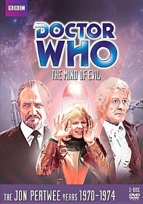 Doctor Who. The mind of evil