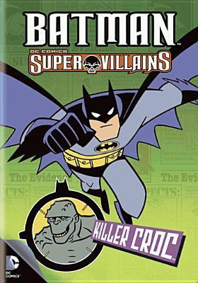 Batman Super Villains
