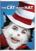 Dr. Seuss' The Cat in the Hat by