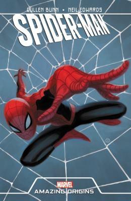 Spider-Man : amazing origins
