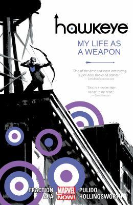 Hawkeye,  Vol. 01