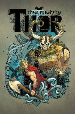 The mighty Thor.  Vol. 2. Lords of Midgard