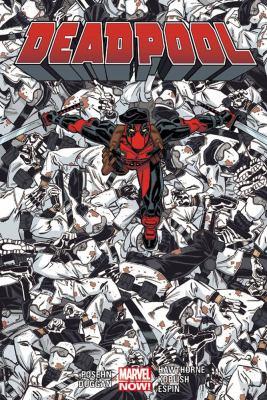 Deadpool. Vol. 04