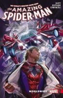 The amazing Spider-Man. Worldwide. 2