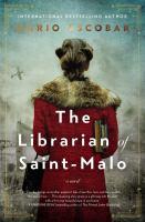 The librarian of Saint-Malo : a novel