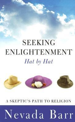 Seeking Enlightenment--- Hat by Hat