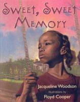 Sweet, Sweet Memory