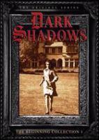 Dark Shadows. Collection 1, The Beginning