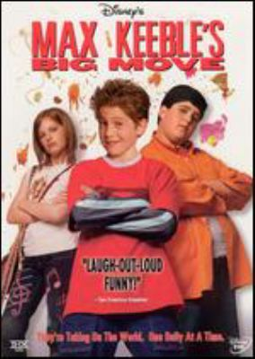 Max Keeble's big move by