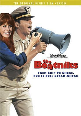 The boatniks by
