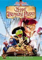 Muppet Treasure Island.