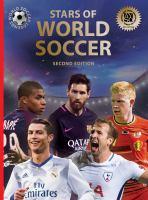Stars of world soccer.