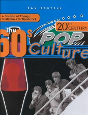 20th century pop culture : the 60s
