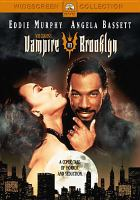 Vampire in Brooklyn.
