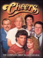 Cheers. The Complete First Season