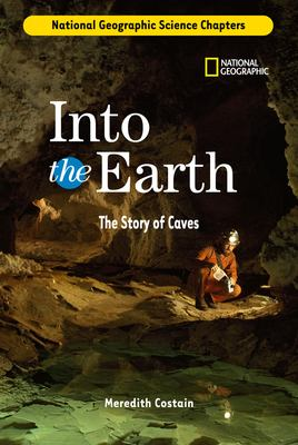 Into the Earth