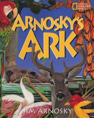 Arnosky's ark : beginning a new century with old friends