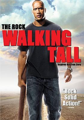 Walking Tall.