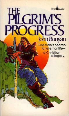 The pilgrim's progress by Bunyan, John,